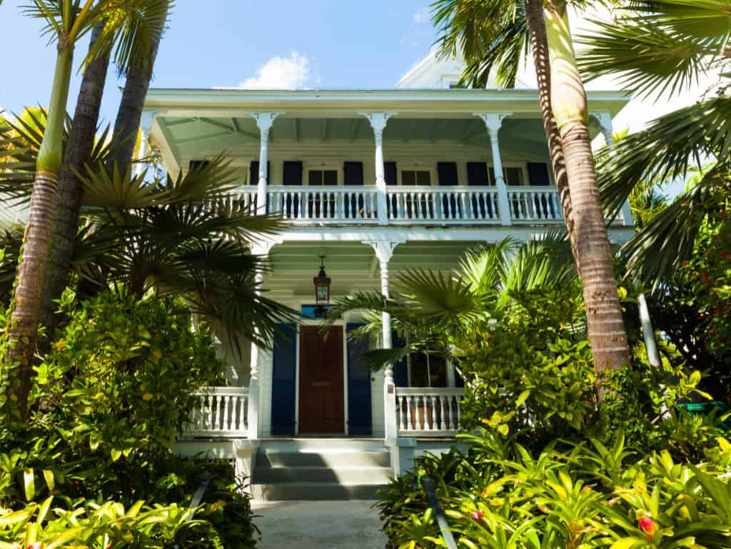 5 Gorgeous Florida Landscape Design Trends