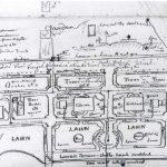 Edison Ford Winter Estates original drawing