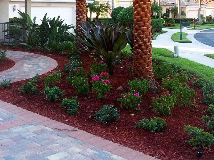 Landscaping For Your New Home
