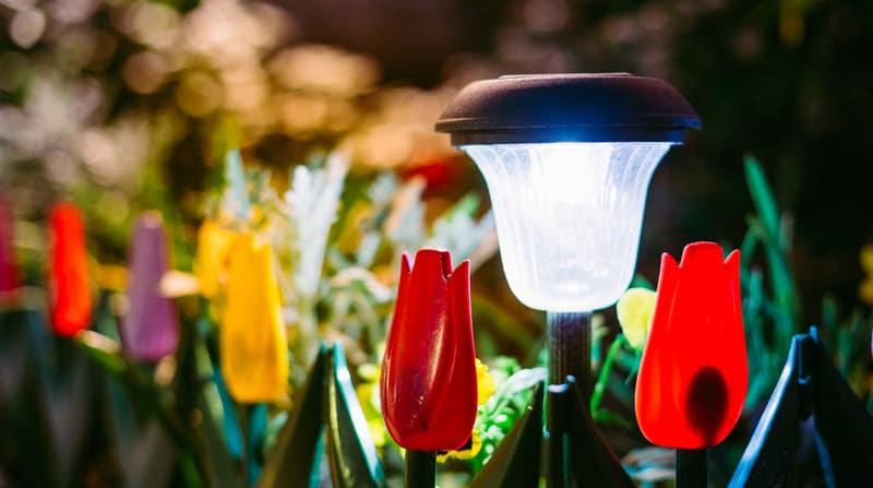 Shedding Light on Outdoor Landscaping