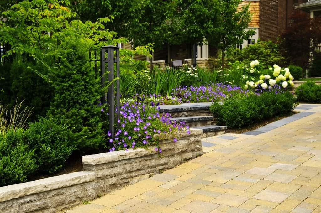 Dress Up Your Drive Way: Affordable Landscaping Tips To Make Your Property More Welcoming