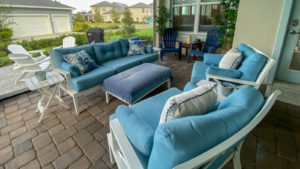 5 Ways to Spruce Up Your Outdoor Living Space
