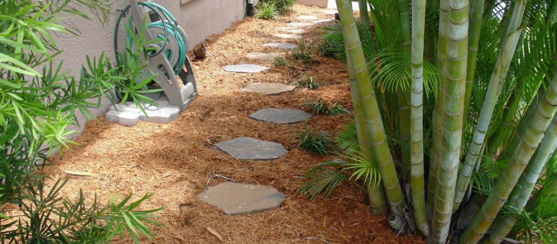 5 Bright Ideas for Eco-Friendly or Green Landscaping in Florida
