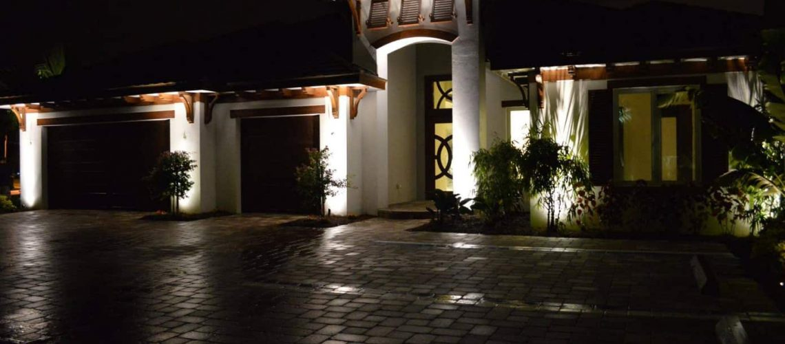 5 Attractive Landscaping Lights Ideas