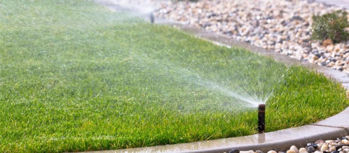 Best Irrigation System