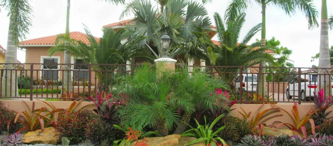 Landscape Installation Elements for a Picturesque Yard