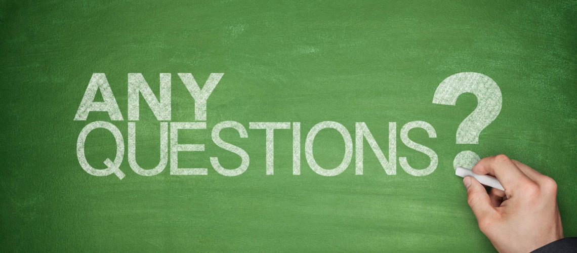 Questions to Ask Your Irrigation Contractor