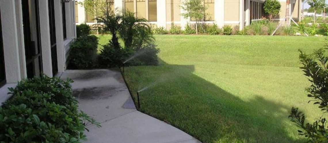 The Right Sprinkler System Is an Integral Part of Your Landscaping